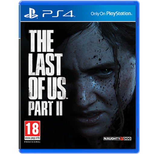 Picture of The Last of Us Part 2