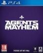 תמונה של Agents of Mayhem -PS4