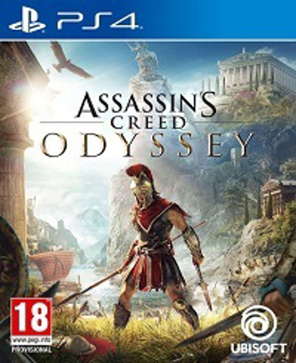 תמונה של Assassin's Creed Odyssey