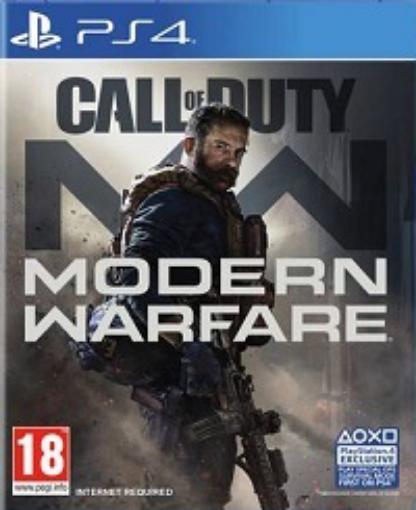 תמונה של Call of Duty: Modern Warfare - PS4