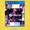תמונה של Fifa 21 Digital Code PS4 פיפא 21 סוני פלייסטיישן 4 קוד להורדה