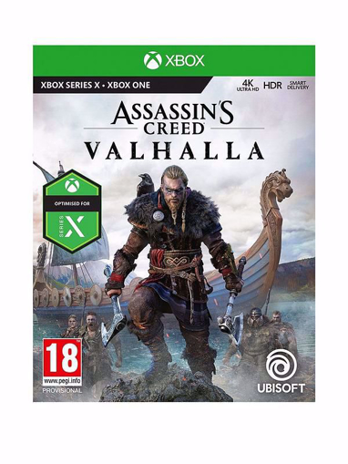 תמונה של Assassin's Creed: Valhalla Xbox Series X