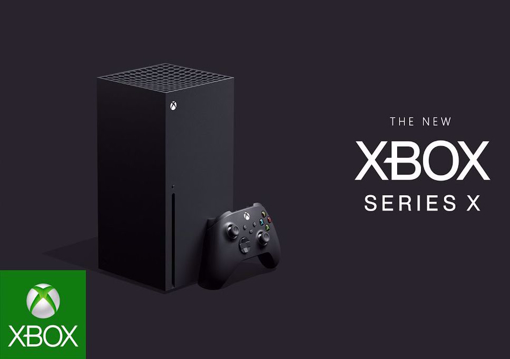 Picture of Xbox Series X אקסבוקס סדרה איקס