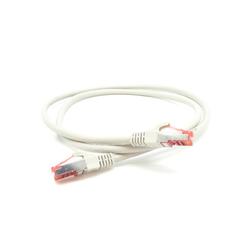 Picture of כבל רשת 10מטר CAT7 P-Cord 10m Gray