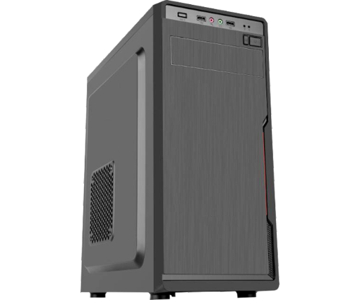 Picture of באנדל חלקים i5-10400 A30 8GB 240GB  SOLID Case 500W PSU H410M H