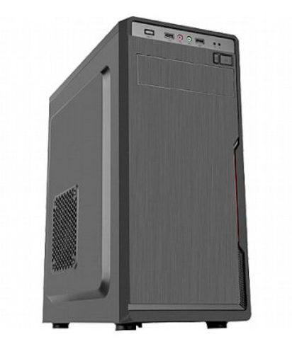 Picture of באנדל חלקים Solid 1700 500W B460M G i7-10700 A30 500 NVMe 8GB