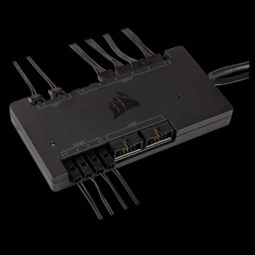 Picture of בקר RGB חכם Corsair iCUE Commander Pro RGB Controller