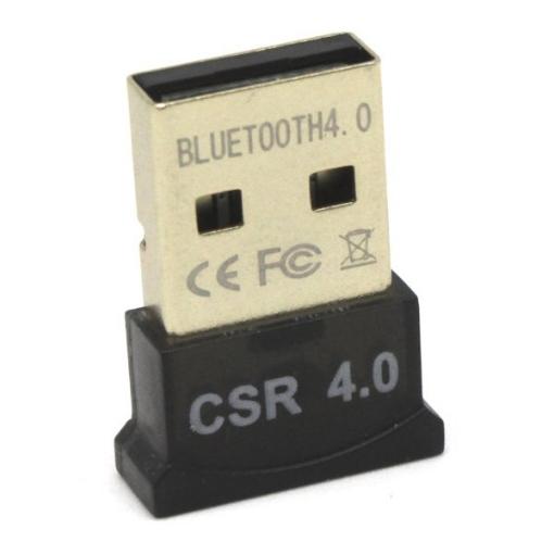 תמונה של מתאם USB BLUETOOTH 4.0