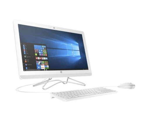 Picture of נייח HP i5-7200U/1TB/8GB DVD-RW 23.8 AIO