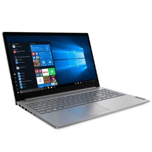 תמונה של נייד Lenovo ThinkBook 15.6 i5-1035g4 16GB 512NVME FHD IPS WIN10P