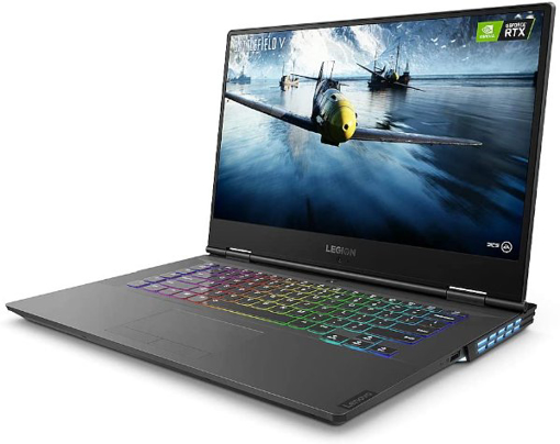 "Picture of Y740-15IRH I7-9750H 32GB 1TB+1TBSSD RTX2070 8Gb 15.6"" FHD IPS 144"