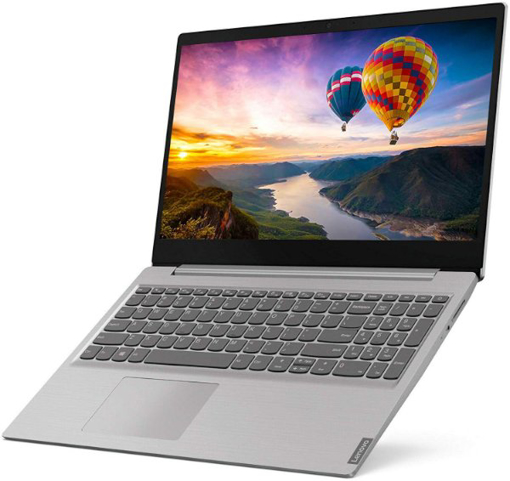 Picture of נייד Lenovo IP S145 i5-1035G1 8GB 256NVME FHD DOS 15.6 Grey