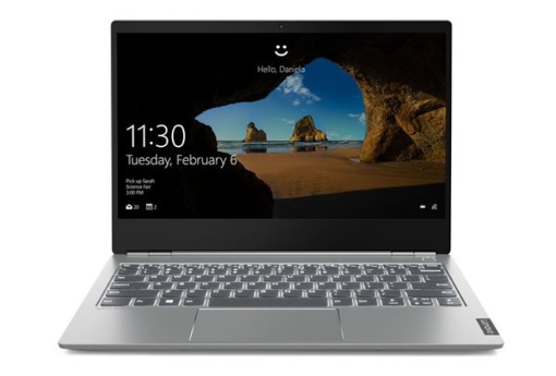 Picture of נייד LENOVO ThinkBook 13s-IML i5-10210U 16GB 512NVME 13.3 FHD DOS