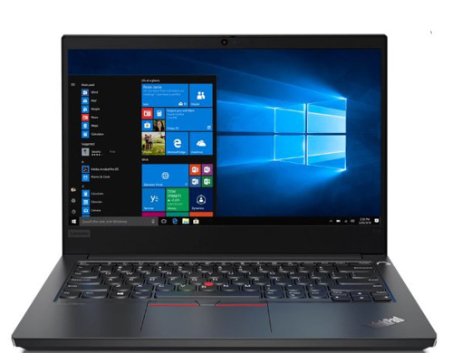 Picture of מ.נייד LENOVO ThinkPad E14 i5-10210U 16GB 512NVME 14 FHD WIN10