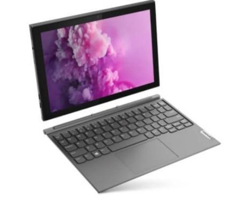 תמונה של נייד LENOVO IP Duet 3 Intel Celeron N4020 4GB 64GB 10.3FHD WIN10P