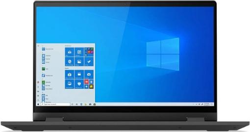 תמונה של נייד LENOVO IP5 14 FHD i7-1165G7 16GB 1TB NVME DOS Platinum Grey