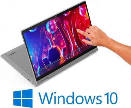 תמונה של נייד LENOVO IdeaPad FLEX5 i7-1165G7 8GB 256SSD WIN10 14 Touch