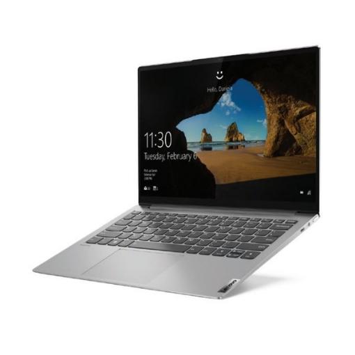 תמונה של נייד LENOVO Yoga Slim 7 i7-1165G7 16GB 1TB SSD 13.3 SILVER 3Y