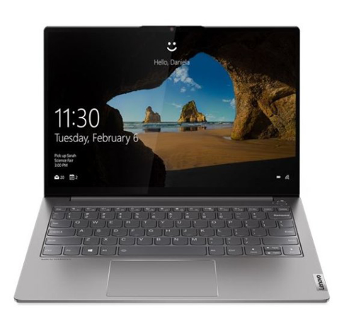 Picture of נייד LENOVO ThinkBook G2 13s i5-1135G7 16GB 512NVME 13.3FHD DOS