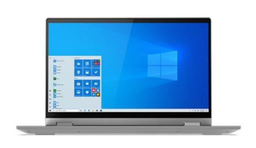 תמונה של מחשב נייד LENOVO IdeaPad Flex5 i3-1115G4 8GB 256NVME WIN10H TOUCH
