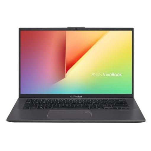 תמונה של מ.נייד ASUS VivoBook X412fa i5-10210u 8gb 512NVME FHD DOS SILVER