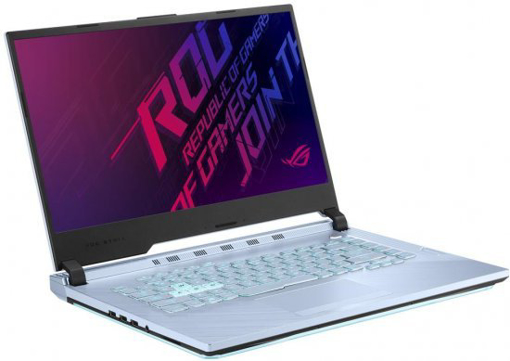 Picture of נייד Asus FX531GT i7-9750H 16GB 512NVME GTX1650 4GB DOS BLUE