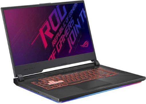 Picture of מחשב נייד ASUS ROG Strix G531GT i7-9750H 16GB 1T NVME GTX1650 DOS