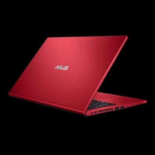 תמונה של נייד ASUS X509JA i3 8GB 256NVME 15.6 FHD RED