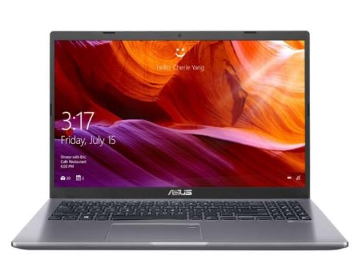 Picture of נייד ASUS X509 i7-1065G 8GB 512NVME MX330 2GB FHD15.6 DOS Gray