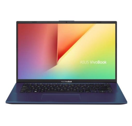 תמונה של נייד Asus ViviBook X509JB i5-1035G1 8gb 512NVME MX110 Dos FHD