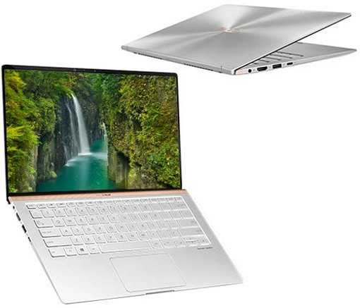 Picture of נייד Asus ZenBook UX333FAC i5-10210U 8GB 512NVME 13.3 FHD W10