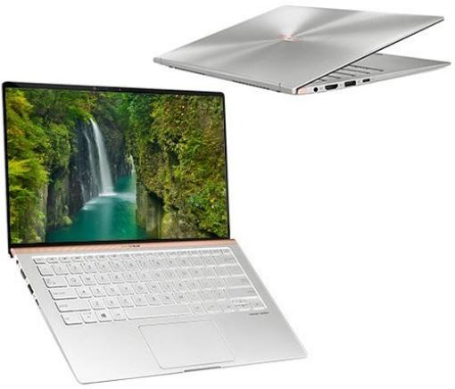 תמונה של נייד Asus ZenBook UX333FAC i5-10210U 8GB 512NVME 13.3 FHD W10
