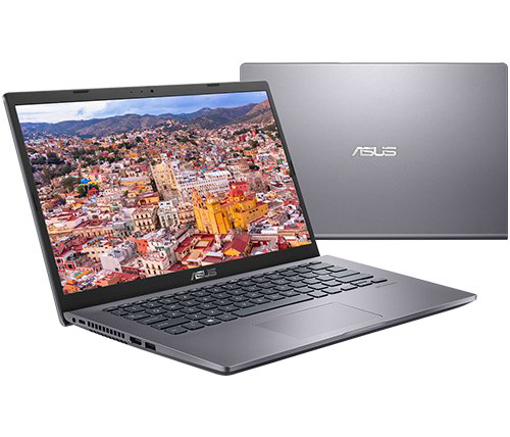 Picture of מחשב נייד ASUS 14 i5-1035G1 8GB 256GB DOS FHD