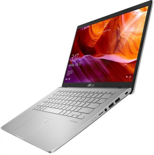 Picture of מחשב נייד ASUS X409 i7-1065G7 8GB 512GB MX330 14 FHD DOS GREY