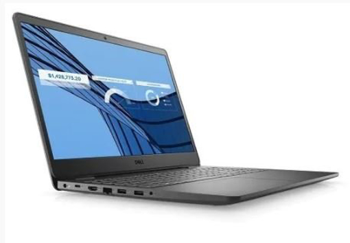 Picture of נייד DELL VOSTRO 15 3500 i7-1165G7 15.6 FHD 8GB 512NVME