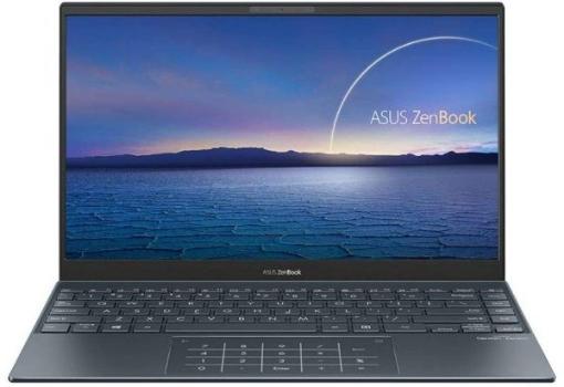 תמונה של נייד ASUS ZenBook UX325JA i5-1035G1 16GB 1TB NVME 13.3 DOS FHD