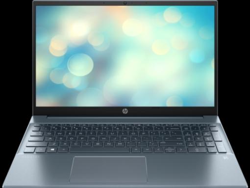 Picture of מחשב נייד HP Pavillion i5-1135G7 8GB 512NVME Iris X DOS 15.6 IPS