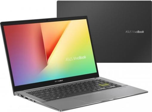 תמונה של נייד Asus VivoBook S14 S433FA i5-10210U 8GB 512NVME FHD DOS BLK