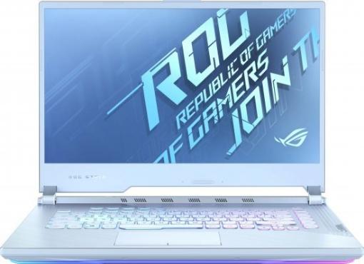 תמונה של נייד ASUS ROG STRIX G15 i7-10750H 16GB 1TB NVME GTX1660Ti DOS