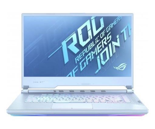 תמונה של מחשב נייד ROG STRIX G15 i7-10750H 32GB 1TB NVME DOS GTX1660i 6GB