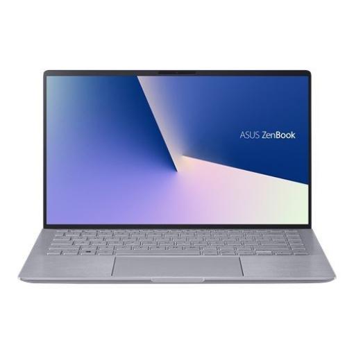תמונה של מחשב נייד ASUS ZenBook i5-10210U 8GB 512NVME FHD DOS 14.0