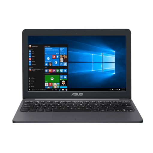 Picture of מחשב נייד Asus L203NA N3350 4GB 64GB SSD WIN10 11.6 Grey
