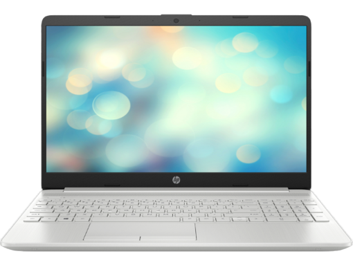 תמונה של נייד i5-1035g1 12gb 512NVME FHD Dos  HP 15-dw2021nj 15.6