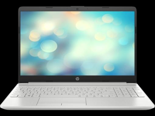 תמונה של נייד HP Intel Core i3-1005G1 8GB 256NVME FHD 15.6 DOS
