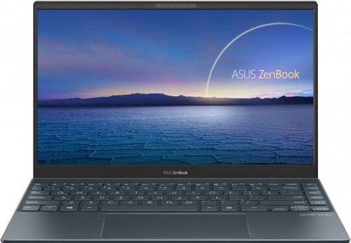 תמונה של נייד ASUS ZenBook 13 i5-1035G1 8GB 512NVME 13.3 GREY