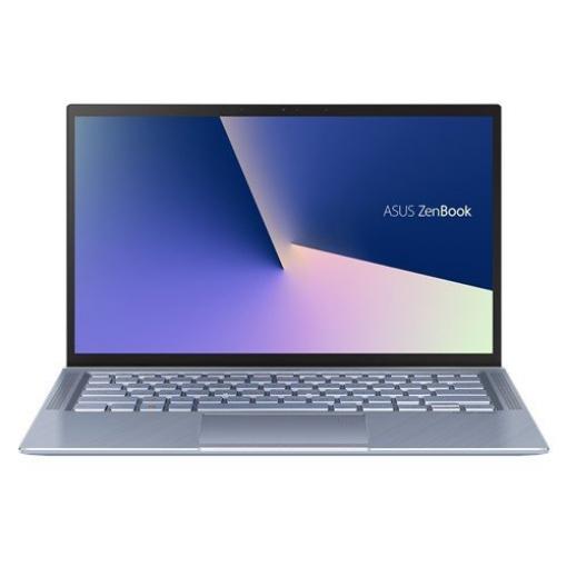 תמונה של נייד ASUS ZenBook 14 i5-10210U 8GB 512NVME 14 DOS FHD SILVER