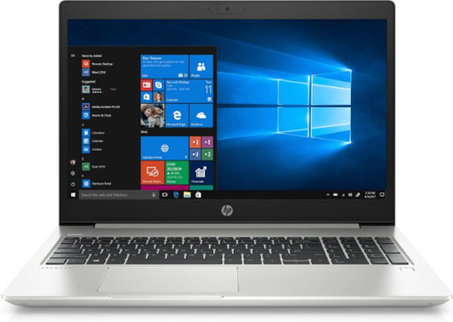 Picture of מחשב נייד HP250 G7 I5-1035 8GB 512GB NVMe DVDRW 15.6 SILVER
