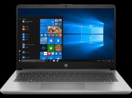 תמונה של מחשב נייד HP250 G7 I5-1035 8GB 256GB DVDRW MX110-2G DVDRW 15.6 SI