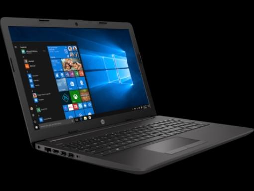 תמונה של מחשב נייד HP 250 G7 Notebook 4GB 256NVME 15.6