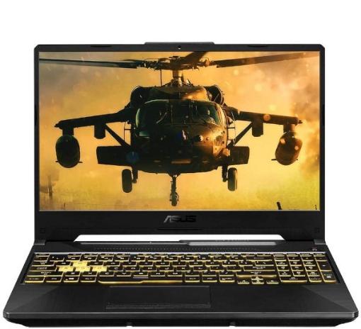 תמונה של מ.נייד NVME GTX1650Ti 15.6 FHD  ASUS ROG Strix i7-10750H 16GB 512